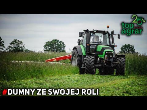 ☆Dumny Ze Swojej Roli☆TOP Agrar Polska☆Film Konkursowy☆RadKen