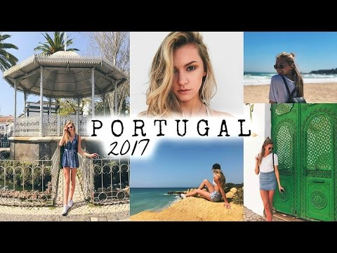 Travel Diary// Portugal 2017
