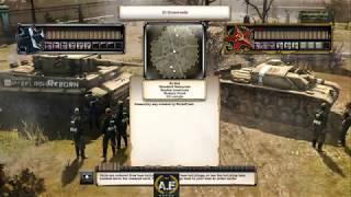 CoH2 Automatch Championship: Jove vs. PanzerGrenadierAngreifen - Two LEGENDS fight it out.