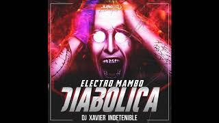 Merengue Electronico Diabolica Lo Insolito Mezclando Dj.Xavier El Indetenible