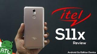 itel S11x Review | ATC | 4K