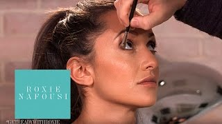 Natural Contouring Part 2 I Get Ready With Roxie