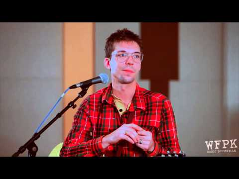 Justin Townes Earle interview on WFPK