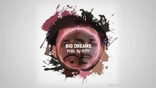 "Kendrick Lamar x J Cole Type Beat ""BIG DREAMS"" (Prod By 3LFO)"