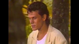 Marc Lavoine - Même si  (Martinique 1987)