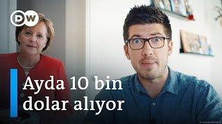 YouTuberlar'ın uçuk kazançları - DW Türkçe