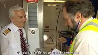 Avions-Poubelles - Reportage choc