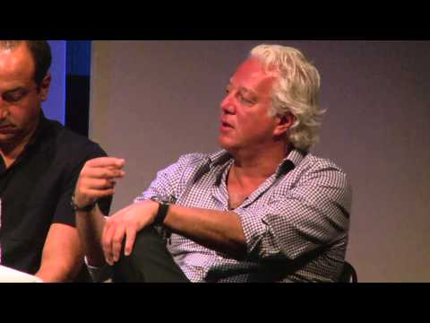 FAPE'S 2014 PANEL DISCUSSION SERIES, ANDY WARHOL: GLOBAL PHENOMENON
