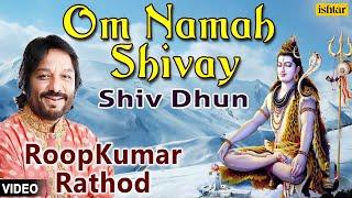 Om Namah Shivay-Shiv Dhun (Roop Kumar Rathod)