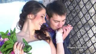 Видеосъемка свадьбы Ростов-на-Дону