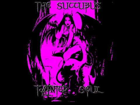 Tainted Soul tease new single The Succubus...!