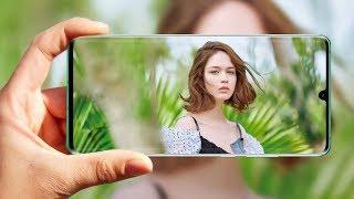 Top 5 World Best Camera Smartphones ( 2019 )