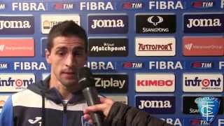 Le parole di Mario Rui, Riccardo Saponara e Manuel Pucciarelli dopo Sampdoria-Empoli