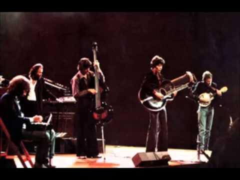 The Band -1976.09.18 - Palladium, NYC (FM Master)