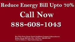 Best Solar Power (Energy Panels) Installation Company in Walpole Massachusetts MA