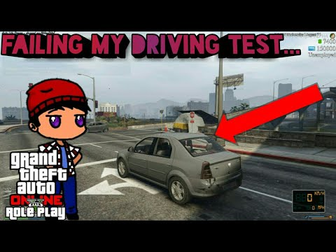 HOW MANY TIMES!? | Let's Play - Grand Theft Auto 5 (AutoLife RP)