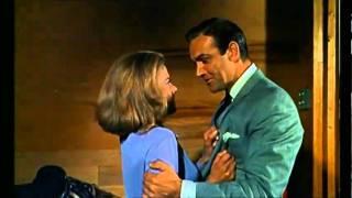Goldfinger - 007 US Full online - Sean Connery (Musique de John Barry)