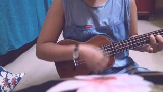 Em xấu xí chứ không xấu xa (ukulelecover)