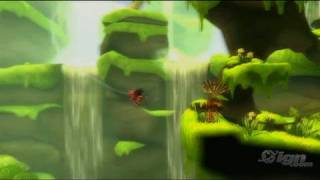 LostWinds: Winter of the Melodias Nintendo Wii Trailer -