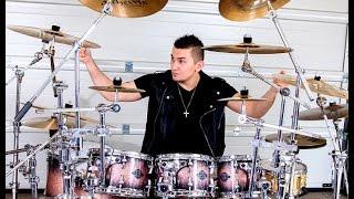 WINNER Mika Ronos Big Drum Bonanza 2014 Theme Song Play Along Entry