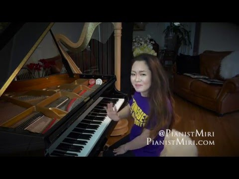 Charlie Puth - As You Are ft. Shy Carter | Piano Cover by Pianistmiri 이미리