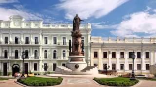 Достопримечательности Одессы Украина(, 2015-01-23T13:15:12.000Z)