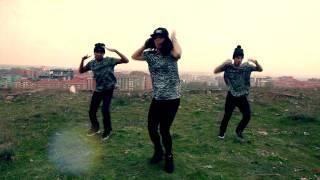@KenzoAlvares | ' Notorious BIG - Niggas' | Choreography | @Thekulturekids @Ghettostyle