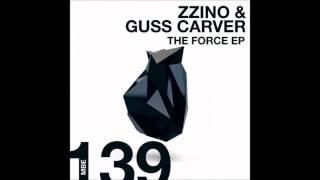 Zzino & Guss Carver - Born at Night [MB Elektronics]