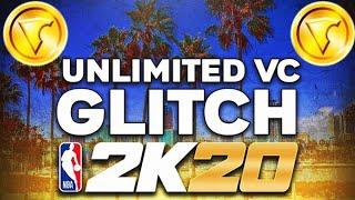 * NEW * NBA 2K20 UNLIMITED VC GLITCH AFTER PATCH! VC GLITCH NBA 2K20! 75K VC FOR FREE!