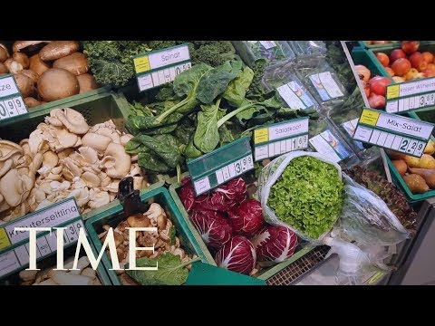 You May Be At Higher Risk Of Eating Contaminated Food During The Government Shutdown | TIME