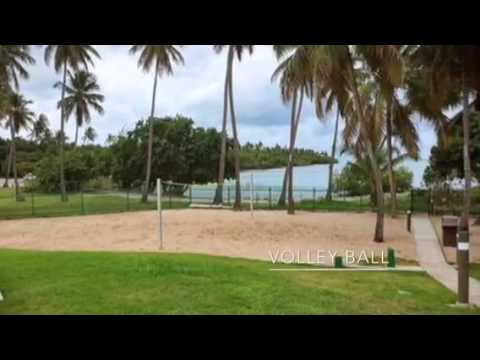 Puerto Rico ocean view vacation home penthouse condo