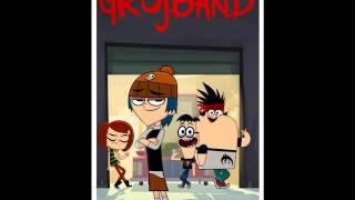 Grojband - Song #25 No I Won