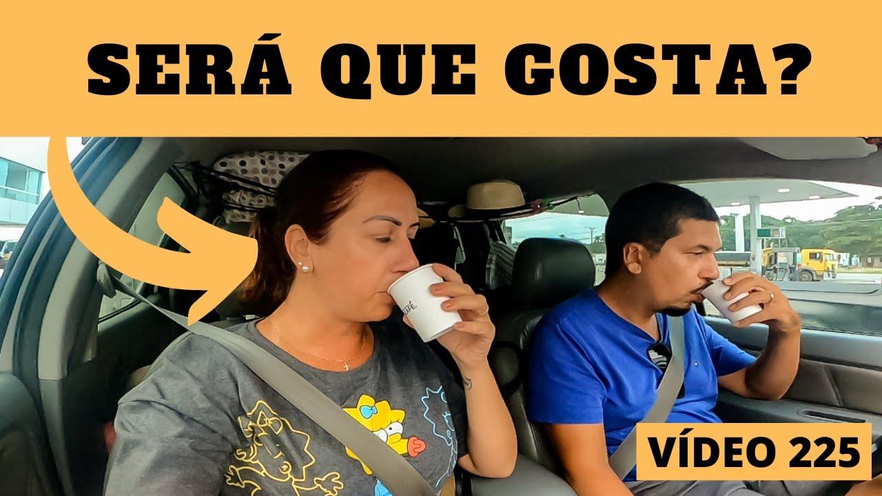 NOS DESPEDIMOS DA PARAÍBA E ENTRAMOS NO NOSSO DÉCIMO ESTADO BRASILEIRO, PERNAMBUCO - VÍDEO 225