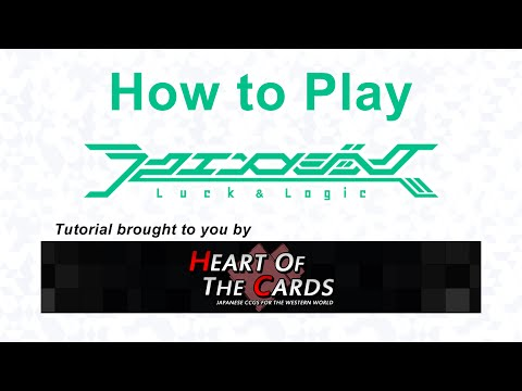 Luck & Logic - How to Play!
