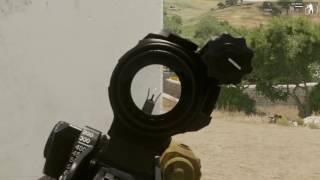 Arma 3 AI Test
