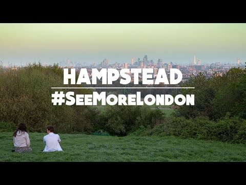London Areas: Things to do in Hampstead, London