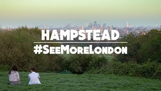 London Areas: Things to do in Hampstead, London thumbnail