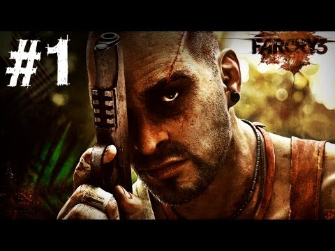 Far cry 3 battle!