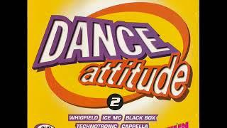 Dance Attitude 2