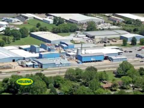 Helena Chemical Company Corporate Video