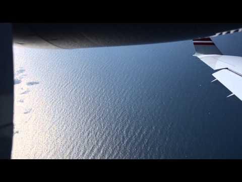 F-16 øver Liveskydning Med Varmesøgende Missiler