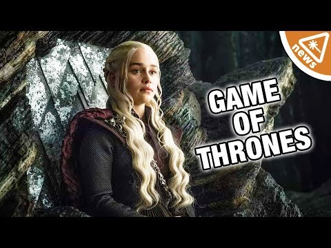 Has Game of Thrones Already Shown Its Endgame? (Nerdist News w/ Jessica Chobot)