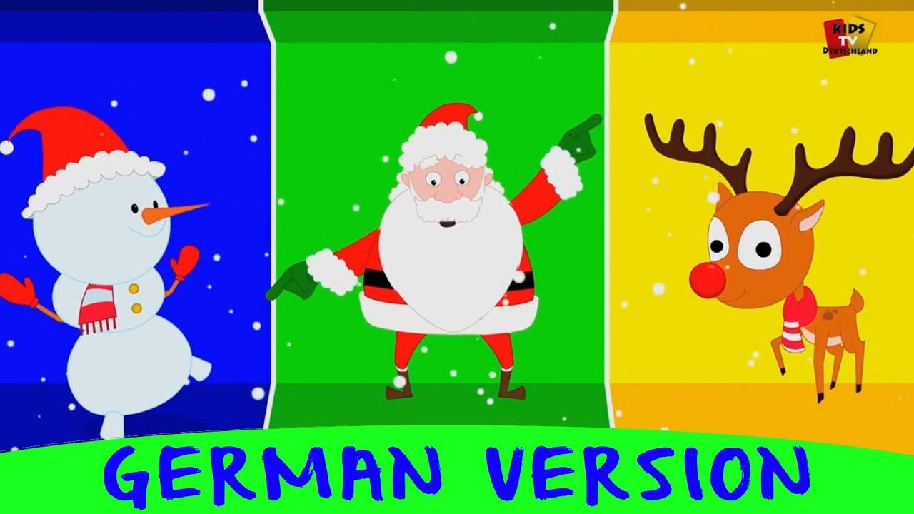 Weihnachtslieder glockenklang