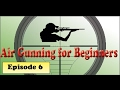 Airgunning for Beginners  - Ultimate Guide to Hold Over / Under,  Windage and Cant