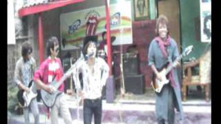 The Rolling Stones route 66 Live In Garden Manglayang Brothers