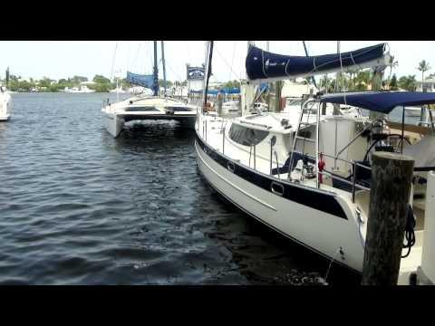46RK Seaward Overview