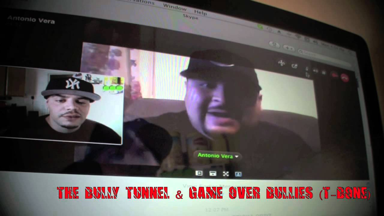 GAME OVER BULLIES PROMO VIDEO!