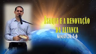 Exposição de Gênesis 26.1-6