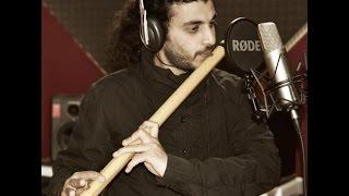 KAUN TUJHE | Flute Cover By Akshat Sharma | MS Dhoni | Amaal Malik | Palak Muchhal