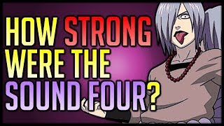 Download lagu How Strong Were The Sound 4 MP3